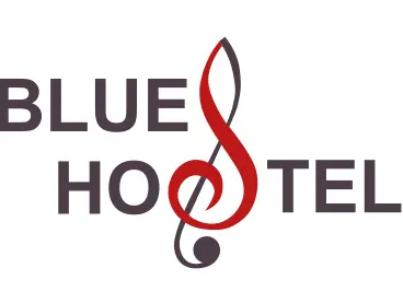 Blues_hostel_logo