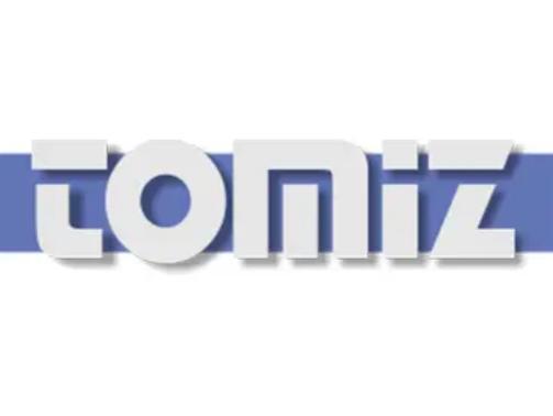 TOMIZ_logo