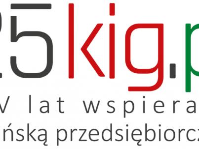 logo25kig-tlo-biale